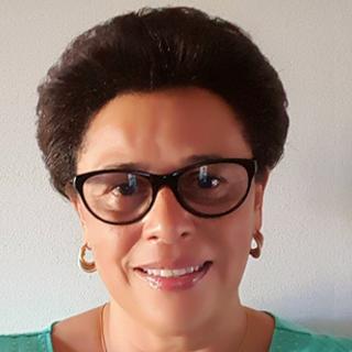 Charlene Morris, MA, RMHCI